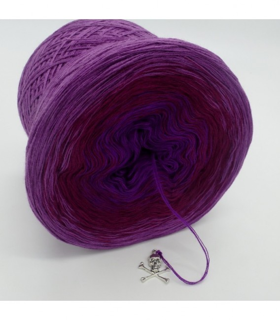 Extasy - 3 ply gradient yarn image 8