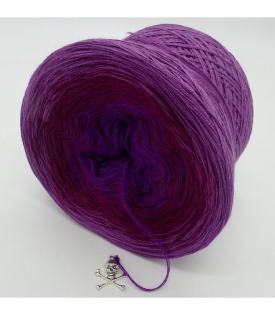 Extasy - 3 ply gradient yarn image 9