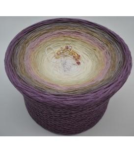 Atemlos (Breathless) Gigantic Bobbel - 4 ply gradient yarn - image 1
