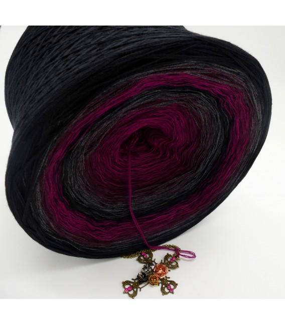 Affection Gigantic Bobbel - 4 ply gradient yarn - image 5