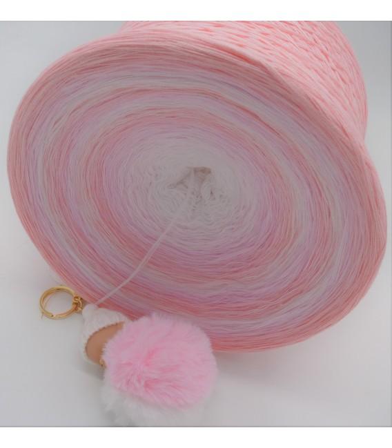 Baby Doll Gigantischer Bobbel - Farbverlaufsgarn 4-fädig - Bild 4