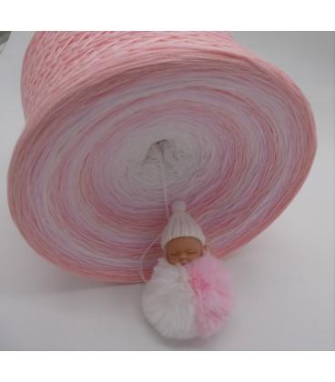 Baby Doll Gigantischer Bobbel - Farbverlaufsgarn 4-fädig - Bild 5