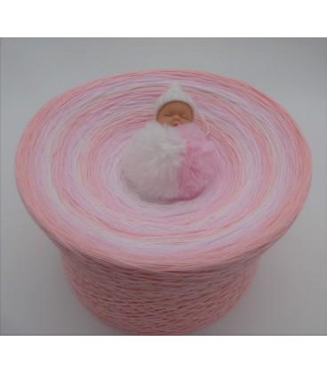 Baby Doll Gigantischer Bobbel - Farbverlaufsgarn 4-fädig - Bild 1