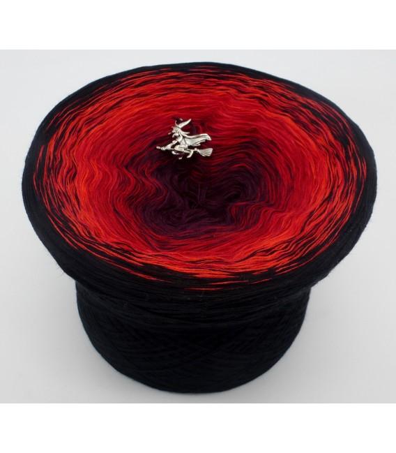 Hexenkessel (sorcières Cauldron) - 4 fils de gradient filamenteux - Photo 2