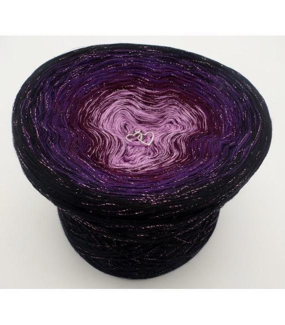 Feuerwerk (Fireworks) - 4 ply gradient yarn - image 2