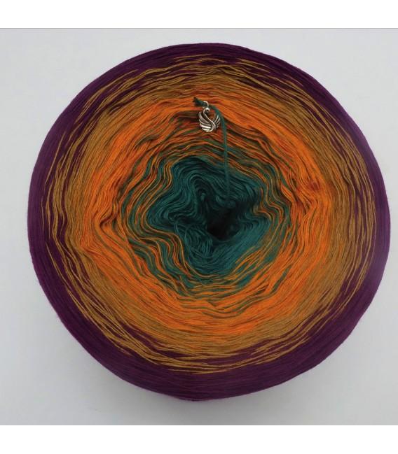 Heile Welt (Guérir le monde) - 4 fils de gradient filamenteux - photo 3