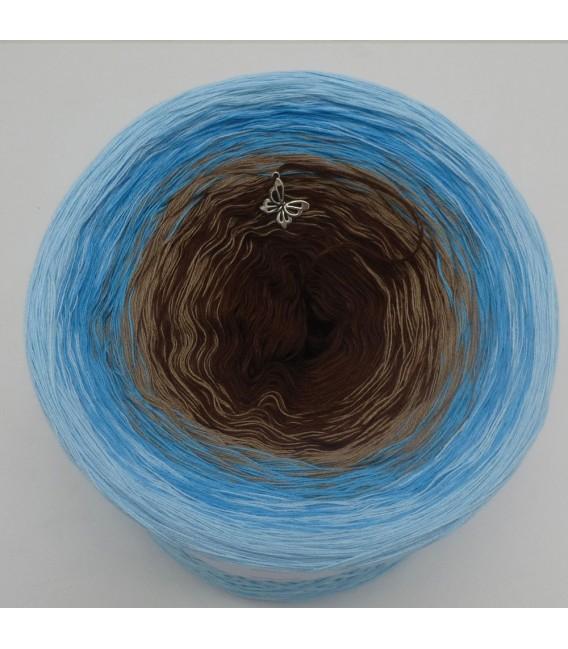 Vergissmeinnicht (Myosotis) - 4 fils de gradient filamenteux - photo 8