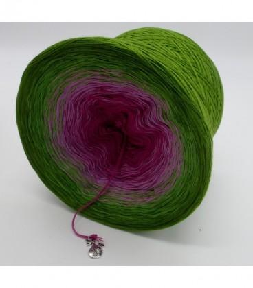 Garten der Sehnsucht (Jardin de nos désir ardent) - 4 fils de gradient filamenteux - Photo 9