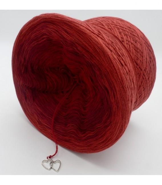 Flammen der Liebe (Flammes de l'amour) - 4 fils de gradient filamenteux - Photo 9