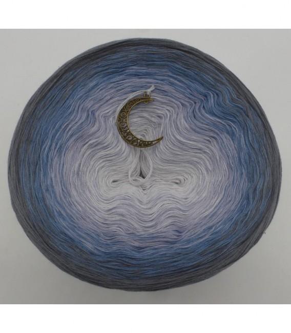 Mondscheinnacht (Nuit de lune) - 4 fils de gradient filamenteux - Photo 7