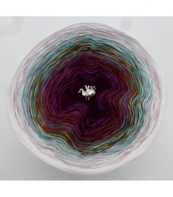 Hakuna Matata - 4 fils de gradient filamenteux - photo 5
