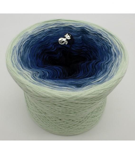 Poseidon - 4 ply gradient yarn - image 6