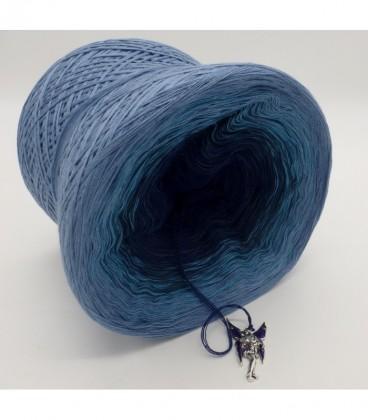 Blauer Engel (ange bleu) - 4 fils de gradient filamenteux - Photo 9