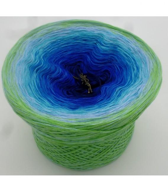 Korallenriff (Coral reef) - 4 ply gradient yarn - image 6