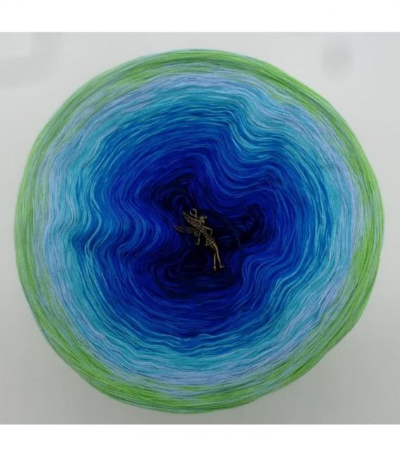 Korallenriff (Coral reef) - 4 ply gradient yarn - image 7