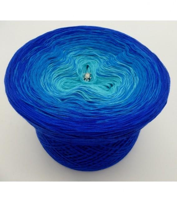 Zauber der Meere - 3 ply gradient yarn image 6