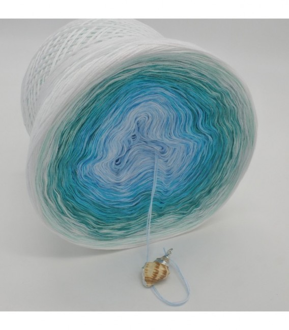 Meerjungfrau (sirène) - 4 fils de gradient filamenteux - Photo 8