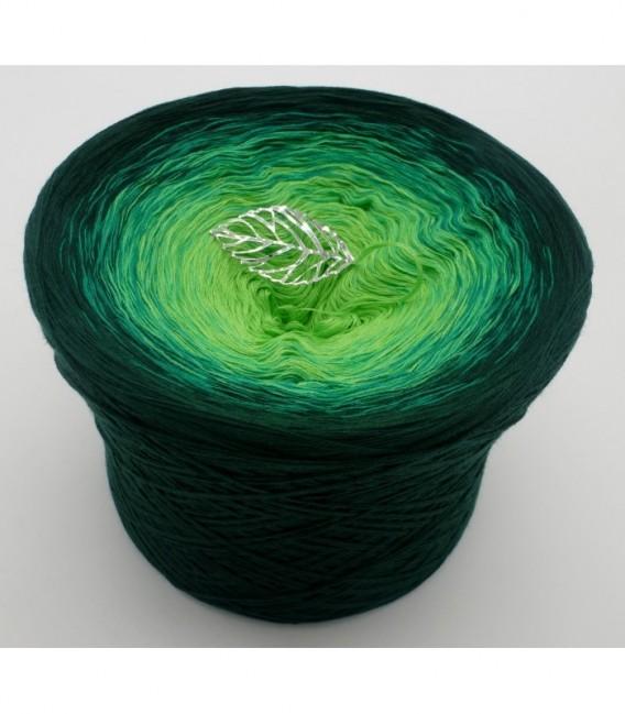 Frühlingsboten (Messagers du printemps) - 4 fils de gradient filamenteux - Photo 6