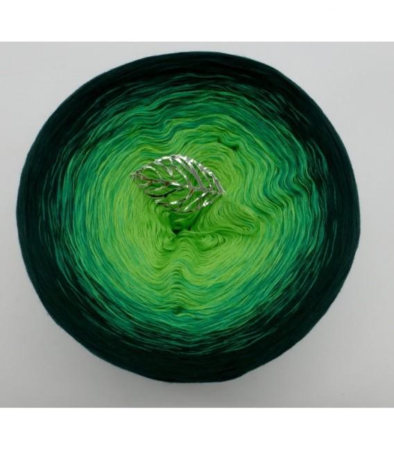 Frühlingsboten (Messagers du printemps) - 4 fils de gradient filamenteux - Photo 7