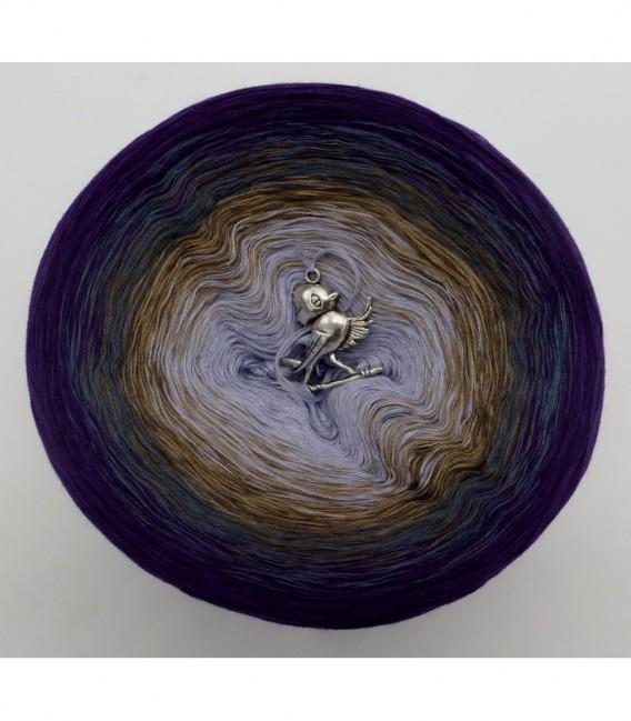 Land der Träume (Des terres des rêves) - 4 fils de gradient filamenteux - Photo 7