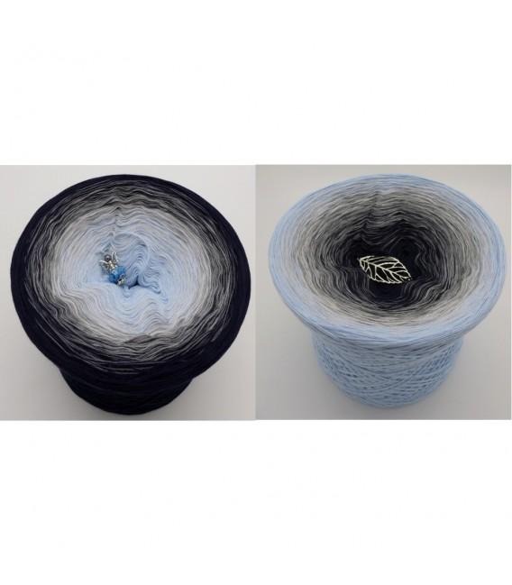 Grenzenlos (illimité) - 4 fils de gradient filamenteux - photo 1