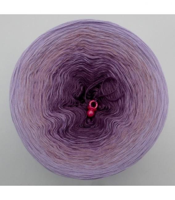 Magnolien (Magnolia) - 4 ply gradient yarn - image 7