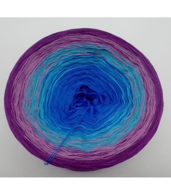 Visionen (Visions) - 4 fils de gradient filamenteux - Photo 8