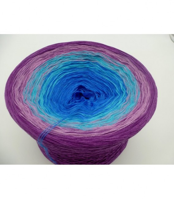 Visionen (Visions) - 4 ply gradient yarn - image 9