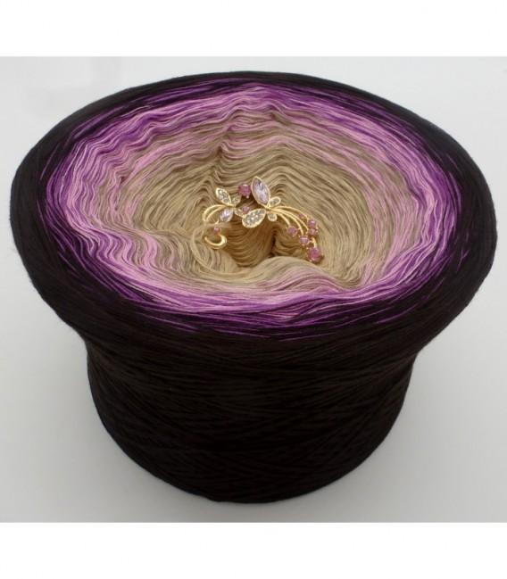 Silhouette - 4 ply gradient yarn - image 6