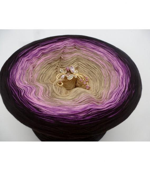 Silhouette - 4 ply gradient yarn - image 8