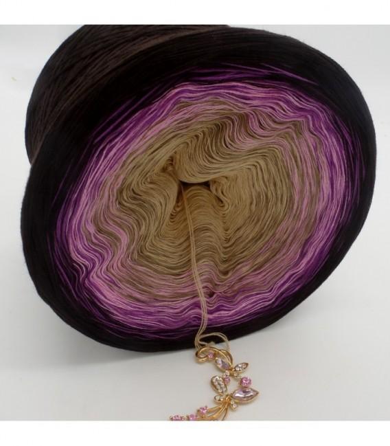 Silhouette - 4 ply gradient yarn - image 9