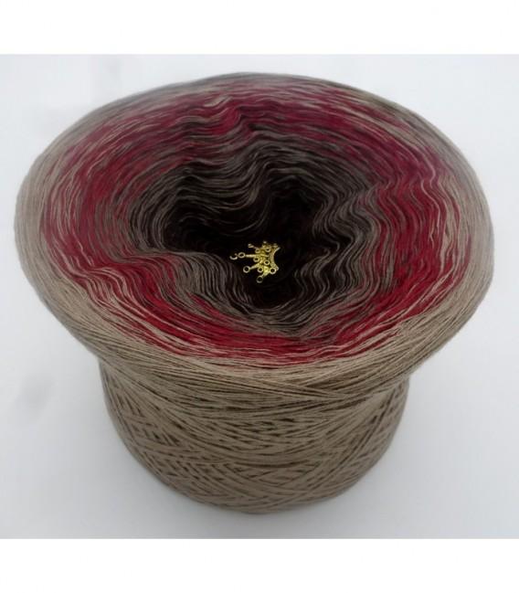 Sweet Home - 4 ply gradient yarn - image 6