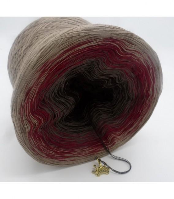 Sweet Home - 4 ply gradient yarn - image 9
