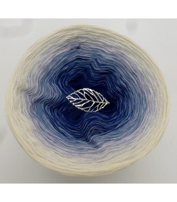 Frei wie der Wind (Free as the Wind) - 4 ply gradient yarn - image 7