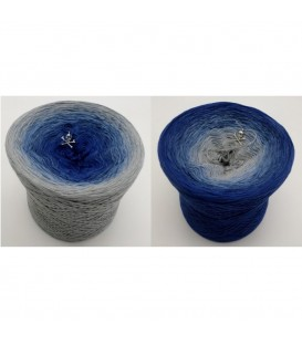 Piraten der Meere - 4 ply gradient yarn