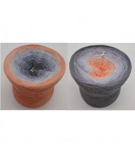 Offenbarung - 4 ply gradient yarn image