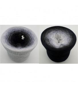 Mitternachtstraum - 4 нитевидные градиента пряжи image
