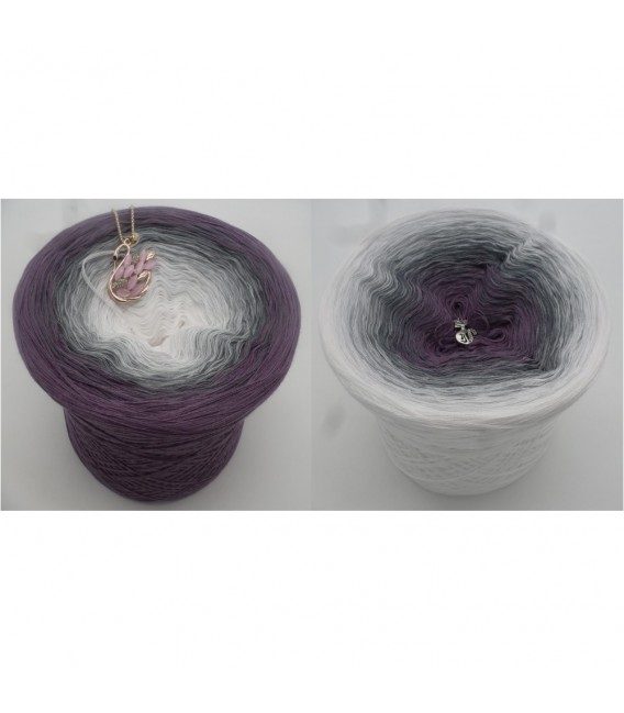 Satelitte - 4 ply gradient yarn - image 1