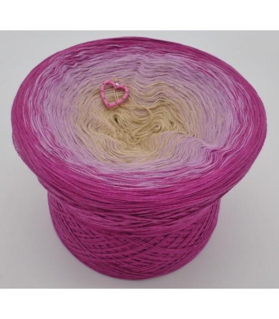 Venezia - 4 ply gradient yarn - image 6