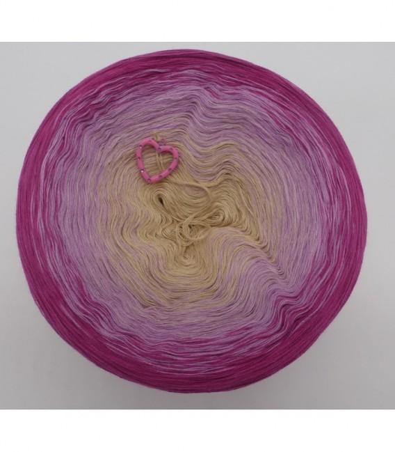 Venezia - 4 ply gradient yarn - image 7