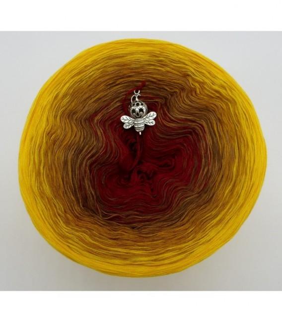 Bollywood - 4 fils de gradient filamenteux - Photo 7