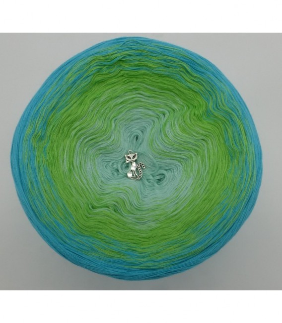 Bergquelle (source eau de montagne) - 4 fils de gradient filamenteux - Photo 7