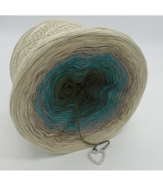 Indian River - 4 ply gradient yarn - image 8