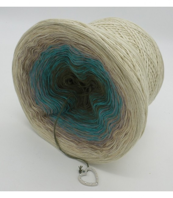 Indian River - 4 ply gradient yarn - image 9