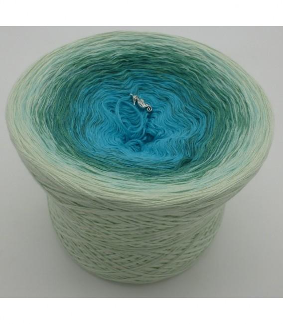 Offenes Meer (Open sea) - 4 ply gradient yarn - image 6