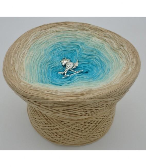 Primavera - 4 ply gradient yarn - image 6