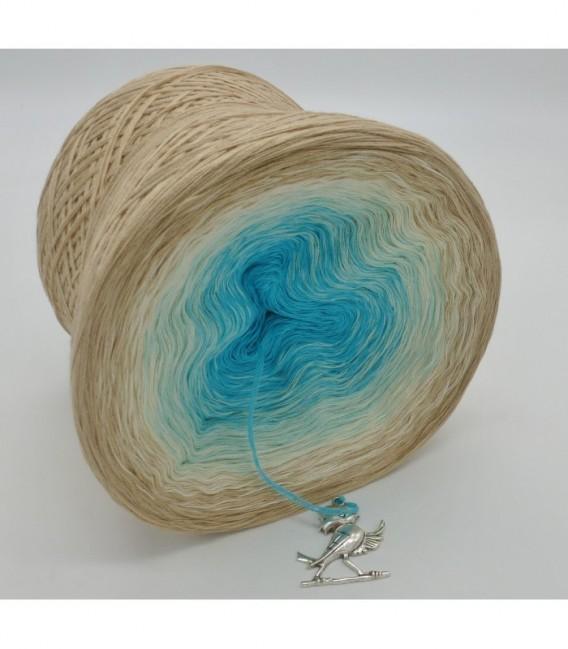 Primavera - 4 ply gradient yarn - image 8