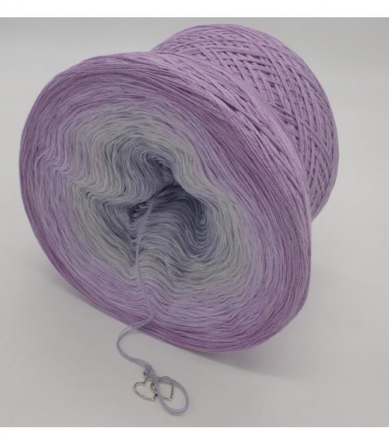 Stunden zu zweit (Time for two) - 4 ply gradient yarn - image 9