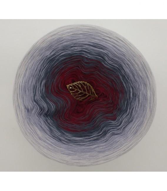 Morgengrauen (aurore) - 4 fils de gradient filamenteux - Photo 7