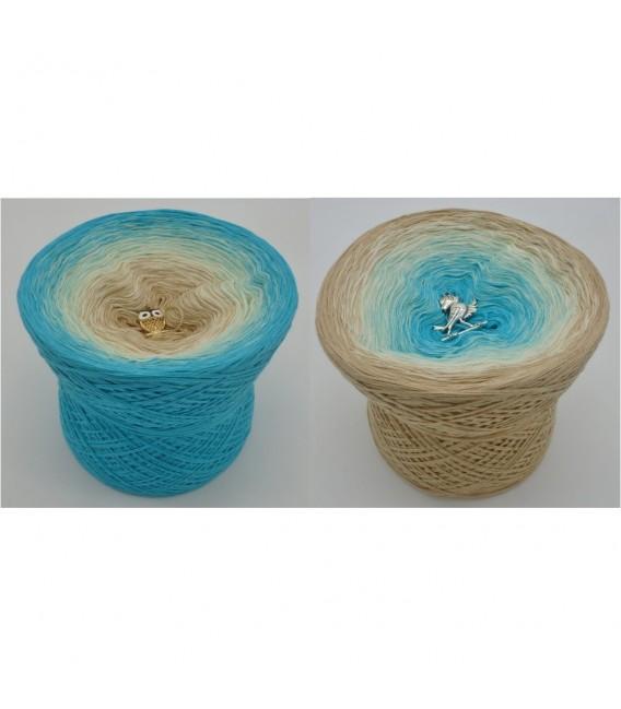 Primavera - 4 ply gradient yarn - image 1
